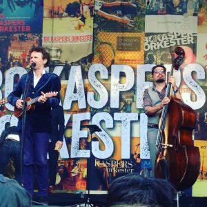 Bo Kaspers